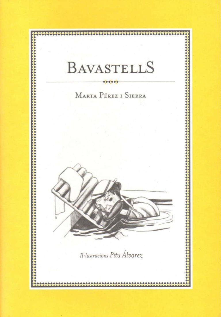 BAVASTELLS COVER, PITU ÁLVAREZ