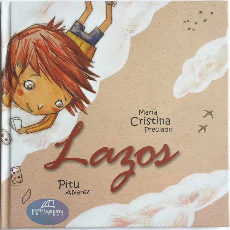 LAZOS COVER, PITU ÁLVAREZ
