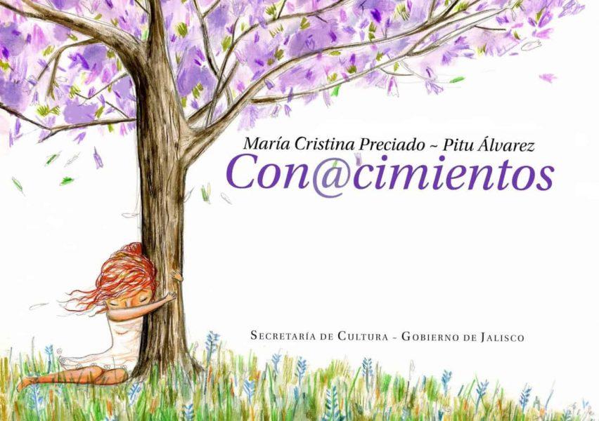 CON@CIMIENTOS COVER, PITU ÁLVAREZ