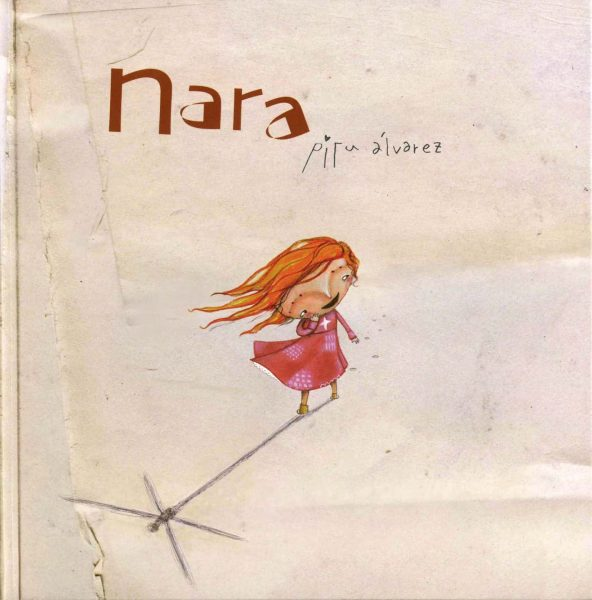 NARA COVER PITU ÁLVAREZ